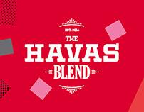 HAVAS BLEND