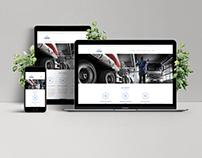 Yıldız Mercedes Elektrik Wen Site Tasarımı