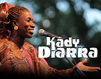 Emailing Kady Diarra