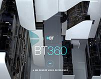 BT 360 | VR