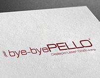 Logótipo da empresa bye-byePello