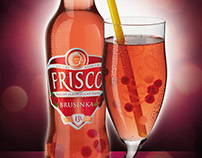 poster for promo Frisco Bubbles