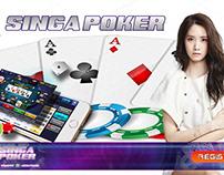Bonus Poker Terbanyak Hingga 20 Persen