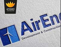 Air Energy - Branding