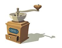 Crema caffe menu