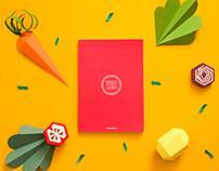 Partager - Cuisiner Cookbook
