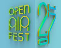 Open Air Fest 2017