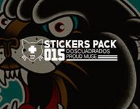 Sticker Pack 015