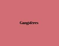 GANGSTÈRES
