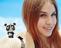 Ativação - Bye Bye Panda