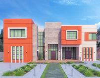 Abu Dhabi Villa