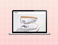 SOHERE | Branding