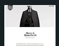 Moss&Mansfield