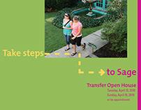 The Sage Colleges Undergraduate Admissions materials