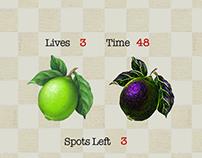 Los juegos del limón