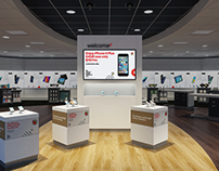 VERIZON HOLIDAY STORES