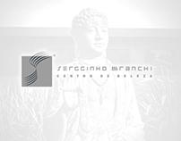 Sergginho Branchi Website