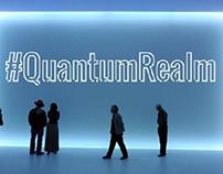 #QuantumRealm