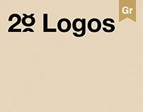28 Logos 15/16