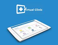 Virtual Clinic App