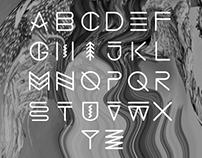 Swing Sans / Downlaod font here