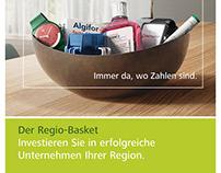 Raiffeisen - Der Regio-Basket