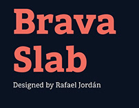 Brava Slab (Special offer 60%off!!!)