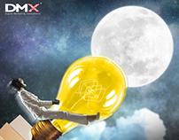 DMX Social Media Services