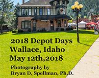 2018 Depot Days