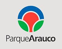 Newsletters para Parque Arauco