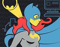 DC Superhero Profile: Batgirl