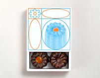 Orderme.again Dessert Giftbox Design