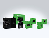Xbox Packaging
