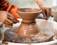 Mudrock Ceramics