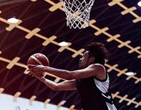 A Daily Training - Basketball
