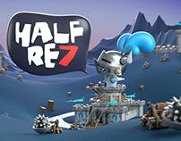 Half Rez 7