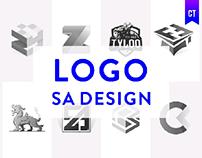 SA9527-2016 LOGO DESIGN