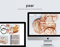 PEER.ID website