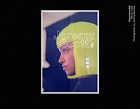 Jeremy Scott fw'18 | Experimental