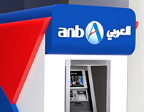 Anb ATM