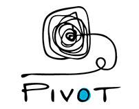 Pivot Brand Identity
