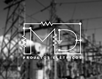 MD Projetos Elétricos