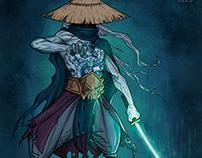 Samurai Soulhunter
