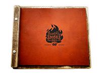 """'Brushfire Smoke BBQ"""""""