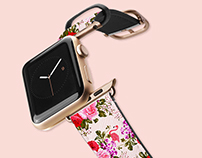 Apple Watch Series 3 Watch Band Email Marketing