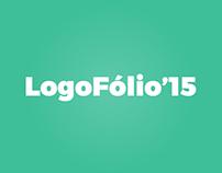 LogoFólio'15