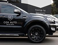 Cox Auto