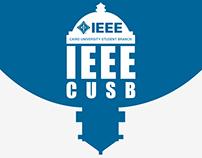 IEEE CUSB'17 Portfolio