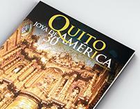 Quito Joya de América
