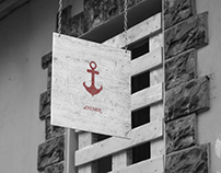 Anchor Identity Design